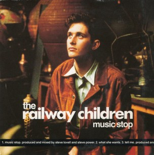 The Railway Children (2)