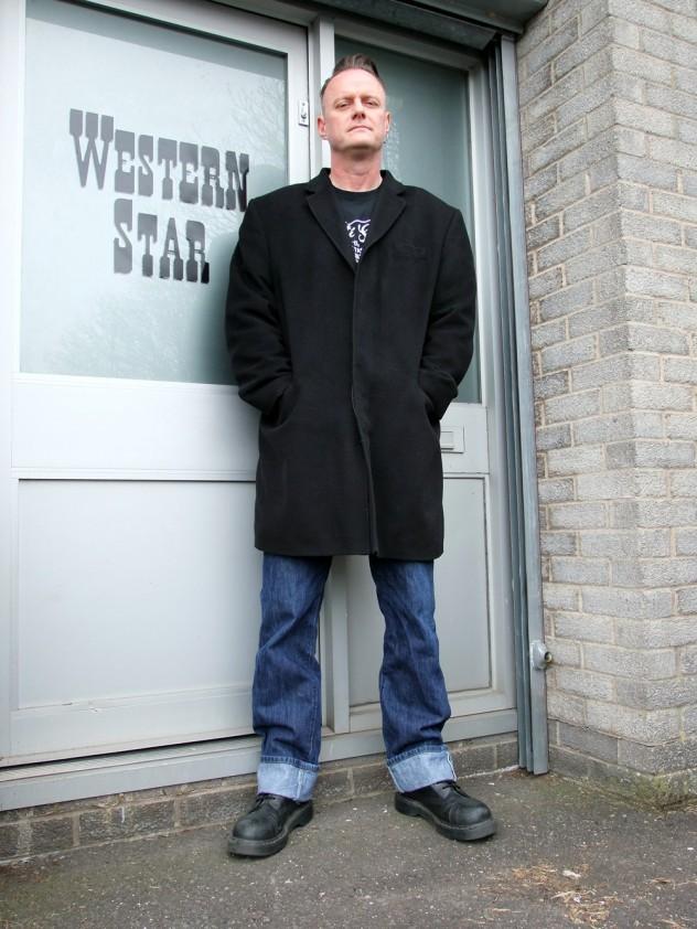 Alan Wilson (29)