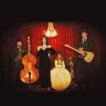 Fanny Mae & The Dynamite Believers