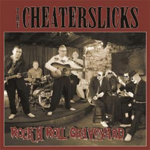 The Cheaterslicks