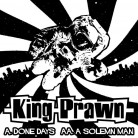 King Prawn Cover