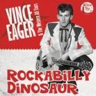 Rockabilly Dinosaur