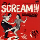 Screamin Festival CD