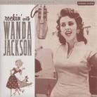 Rockin' With Wanda Jackson