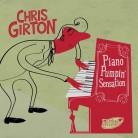 Piano Pumpin' Sensation