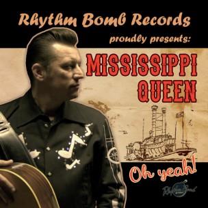 Mississippi Queen (3)