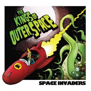 The Kings of Outer Space (3)